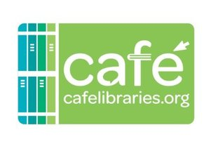 CAFE library card