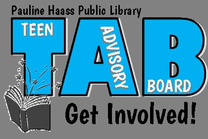 Teen Advisory Board Logo